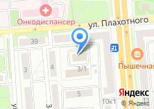 Компания «СКАЙ ГРУПП» на карте