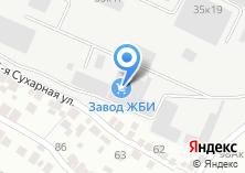 Компания «РосРазвитие Сибирь» на карте