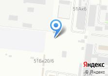 Компания «Инструмет54» на карте