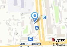 Компания «Инструменты и хозтовары» на карте