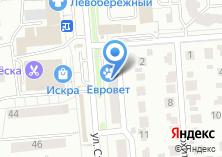 Компания «Пимонов И.Ф.» на карте