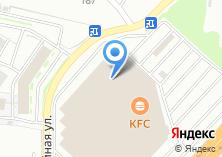 Компания «Федеральная сеть магазинов пиротехники» на карте