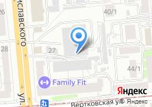 Компания «ПолиграфИздат» на карте