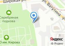 Компания «Маслосыродел» на карте