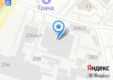 Компания «ДиалогСтрой» на карте