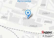 Компания «Навигаторс» на карте