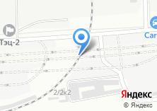 Компания «Салют НСК» на карте