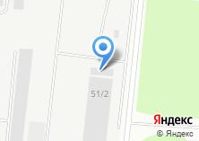 Компания «МеталлКомплектСнаб» на карте