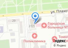 Компания «АРТВЕНТ-НСК» на карте
