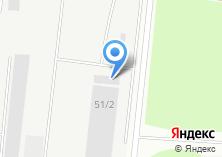 Компания «АртКамень» на карте