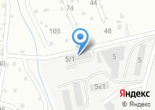 Компания «ТМ Логистика» на карте