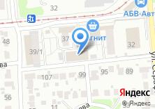 Компания «Lautus» на карте