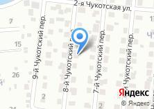 Компания «Центр авторазбора Subaru» на карте