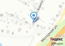 Компания «Димитровские бани» на карте