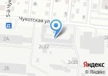 Компания «ЭкоТоп» на карте