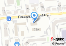 Компания «Корианов» на карте
