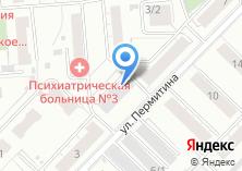 Компания «СибирьПрокат» на карте