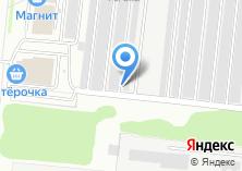 Компания «Ефремовец» на карте