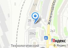 Компания «School-book» на карте