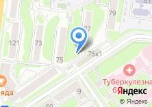 Компания «Торговая Площадь» на карте