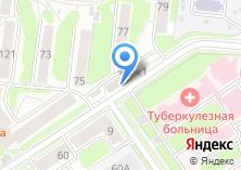 Компания «Васхниловские колбасы» на карте