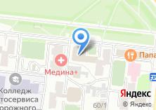 Компания «ЛеОл Т Family» на карте