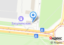 Компания «Кировская коллегия адвокатов г. Новосибирска» на карте