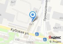 Компания «Компания услуг ассенизатора и прочистки канализации» на карте