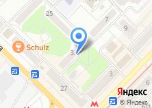 Компания «Благое» на карте