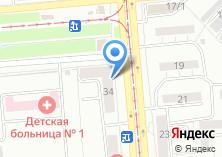 Компания «ДРИМЭКСПЕРТ» на карте