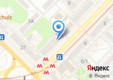 Компания «Алтайдар» на карте