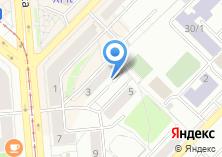 Компания «Сибиряков-Гвардейцев 3» на карте