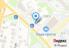 Компания «Сиб-Кам» на карте