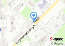 Компания «Супербайк-Нск» на карте