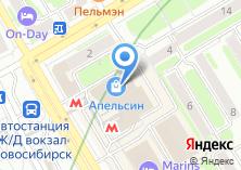 Компания «СтройГрадИнвест» на карте