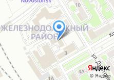 Компания «РоссибТоргИнвест» на карте