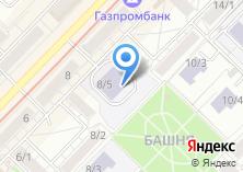 Компания «Детский сад №88» на карте
