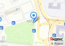 Компания «Продуктовый магазин на ул. Сибиряков-Гвардейцев» на карте