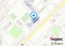 Компания «Средняя общеобразовательная школа №128» на карте