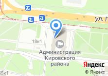 Компания «Учебный центр ГО МКУ ЕЗОМГО» на карте