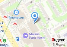 Компания «Giftmaker.ru» на карте