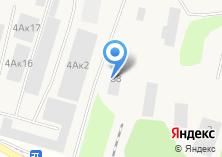 Компания «Мочищенский щебеночный завод» на карте