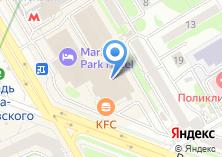 Компания «Сувенир-Сервис» на карте