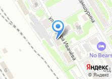 Компания «СПАС-Дом» на карте