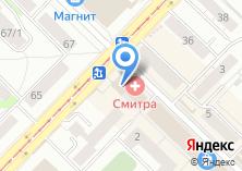 Компания «АБСОЛЮТ-МЕД» на карте