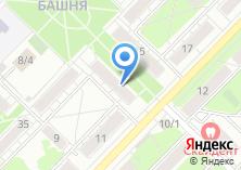 Компания «ЭУ №23» на карте