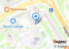 Компания «Компания по организации свиданий на крыше» на карте