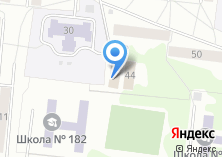 Компания «Оазис база отдыха» на карте