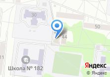 Компания «Allgen» на карте