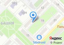 Компания «Zonasna» на карте